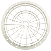 Valley Dart Games White spider Thin Line - 205-1222-5