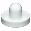 White Mallet for Tornado Air Hockey Games - 205-1530-0