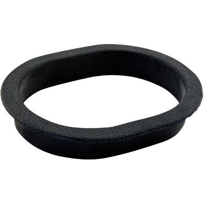 Valley pool tables black rubber Cue Ball Return Trim ring - 207-0032-1 - Item Photo