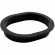 Valley pool tables black rubber Cue Ball Return Trim ring - 207-0032-1