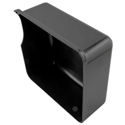 Valley pool tables Plastic Cashbox - 205-0001-3 - Item Photo