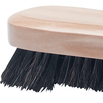 Nylon Horsehair Mix Table Brush - 26-0020-00 - Item Photo