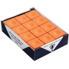 Silver Cup Orange Cue Chalk (12 pack) - 26-0194-00