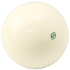"Cue Ball Belgian 2-1/4"" with Metal Wrap under Surface Layer for Greater Acceptance and True Roll - 26-0513-00"