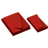 Championship Invitational, Red, 20 oz., Pre- Cut Cloth, 7 Ft. Table, Teflon, Un-backed - 26-0493-357