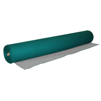 26-0679-00 - Table Pro Saturn, Basic Green, 19 oz., Half Bolt Cloth, Backed
