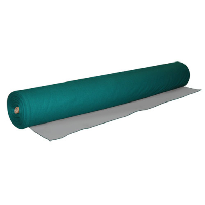 19 oz Table Pro Cloth, Backed - Basic green, Full Bolt - 26-0680-00 - Item Photo