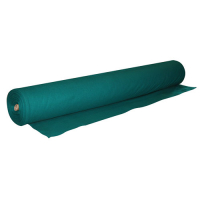 26-0681-00 - Table Pro, Basic Green, 19 oz., Half Bolt Cloth, Un-backed