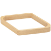 9 Ball Wood Rack - 26-1004-99