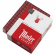 Master Red Cue Chalk (144 pack) - 26-1023-144R
