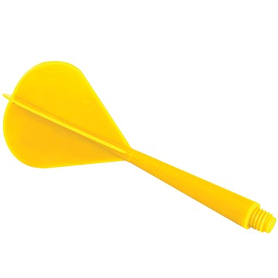 House Dart Flight, Yellow - 26-1074-150 - Item Photo