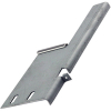 "Coin Chute Bracket for Valley Pool Tables, 6-1/2"" - 26-1093-00"