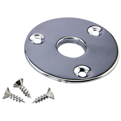 Metal Faceplate for Tournament Soccer Table - 26-1673-00 - Item Photo