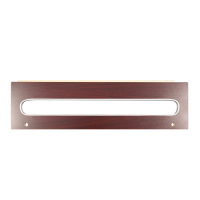 26-1726-00 - Valley Pool Table Dark Mahogany Ball View Door