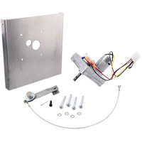 26-2120-00 - Valley Great 8 Ball Dump Motor Replacement Kit