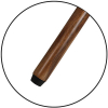 "57"" cue stick maple 15-17 oz. - 26-3165-00"