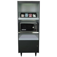 27-1443-00 - Microwave / Condiment Stand  49