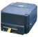 "Kroy K4350 Industrial 4"" Thermal Printer / Labeler - 27-1471-00"