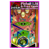 Mr. Pinball - Pinball Machine List & Price Guide - 27-1597-00