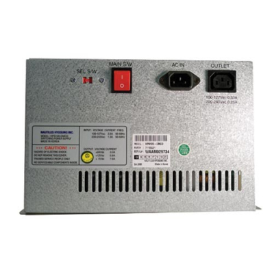ATM Power Supply Assembly, Hyosung 1500 - 28-0001-32 - Item Photo