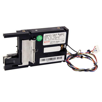ATM EMV Upgrade Kit, Hantle & Tranax 1700W, Tranax 1705W (Not 1700) - 28-0001-74 - Item Photo
