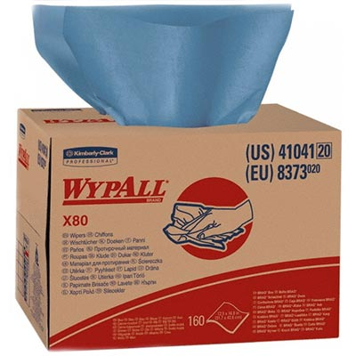 Wypall x80 Shop-Pro Towel - 29-0317-00 - Item Photo