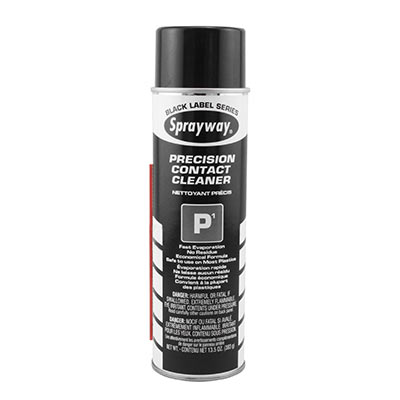 Precision Contact Cleaner 20 Oz Can - 29-0382-00 - Item Photo