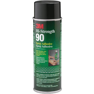 3M Spray Adhesive #90 - 29-1069-00 - Item Photo