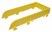 310100-0003R - Extension tray 600 capacity for Nextgen Printer