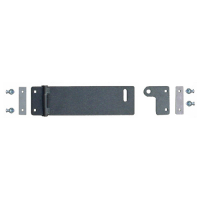 30-0031-00 - Hasp for Arachnid Galaxy III Dart Games, for Uncovered Lock