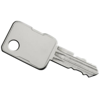 30-1905-705553 - Key Only for Triple-Bitted High Security Lock