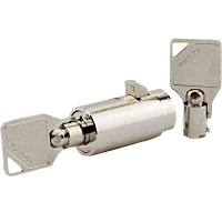 30-2481-KD - SUZOHAPP 7-Pin Inner Cylinder Lock, Keyed Different