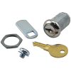 "Fort Type 1-1/8"" Single Bit Lock, Keyed Alike #E002 - 30-3144-E002"