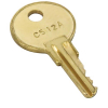 Valley pool tables C512A key only - 30-3156-C512A