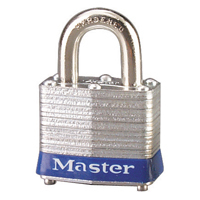 Master #7, Keyed Different - 30-1205-000 - Item Photo