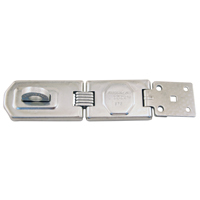 #875 Single Link Hasp - 30-1188-000 - Item Photo