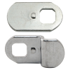 "1-1/4"" x 1/4"" Offset-out Cam Lock for Duo Locks - 30-1871-1250S"