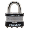 Master Lock #3 Padlock, Keyed Different - 30-1207-000