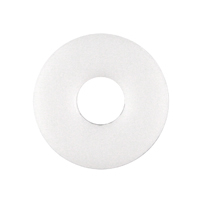 ICE White Nylon Washer  - 3036 - Item Photo