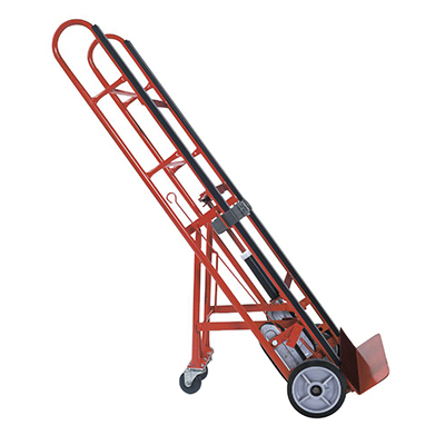 "Stevens Escort Vender 72"" Hand Truck - 33-0005-00 - Item Photo"