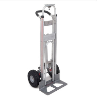 33-0066-00 - Magliner 3-Position Hand Truck with Microcellular foam wheels