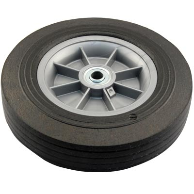 "Magliner 10"" solid rubber wheel with bearings  - 33-1034-00 - Item Photo"