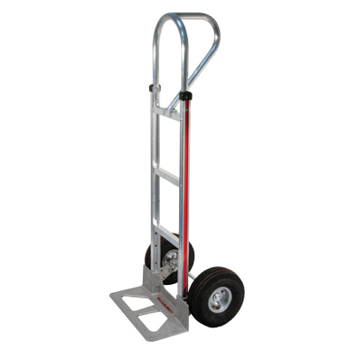 "Magliner 52""Tall Boy Hand Truck - 33-1076-00 - Item Photo"