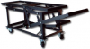 Heavy-Duty Pinball Cart - 33-1114-10