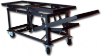 33-1114-10 - Heavy-Duty Pinball Cart