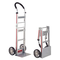 Magliner Folding Hand Truck - 33-1232-00 - Item Photo