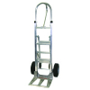 "Magliner 52"" Hand Truck with 4th Wheel Attachment - 33-1257-00"