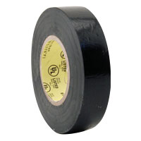 39-0038-00 - Plastic Electrical Tape, 10 pack