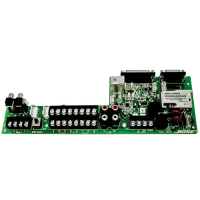 300031-002 - TouchTunes I/O Board Assembly, Power Distribution PCB