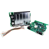 300033-001 - TouchTunes Zone 1 Amplifier for Genesis & Rhapsody